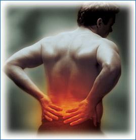 کمر درد | Sport-lavasan