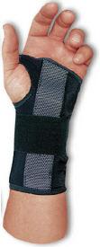 آسیب مچ دست | Sport-lavasan